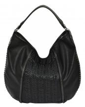 CJF044(BK)-wholesale-handbag-woven-leatherette-stud-rhinestone-solid-color-hobo-faux-leather-shoulder-strap(0).jpg