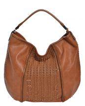 CJF044(BR)-wholesale-handbag-woven-leatherette-stud-rhinestone-solid-color-hobo-faux-leather-shoulder-strap(0).jpg