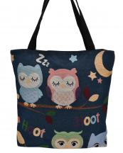 CS137(MUL)-wholesale-handbag-canvas-tote-bag-graphic-owl-hoot-star-moon-zzz-cute-branch-multi-color-printed(0).jpg