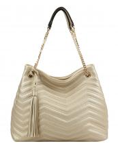 CTL0019(LGD)-wholesale-handbag-chevron-tassel-vegan-leather-gold-chain-solidcolor-adjustable-handle-fringe-emboss(0).jpg