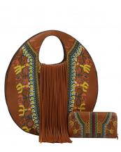 D0442W(BR)-wholesale-handbag-wallet-set-dashiki-fringe-egg-shaped-ethin-multicolor-vegan-leather-southwestern(0).jpg