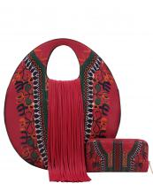 D0442W(FU)-wholesale-handbag-wallet-set-dashiki-fringe-egg-shaped-ethin-multicolor-vegan-leather-southwestern(0).jpg