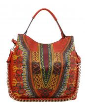 D0443(OR)-wholesale-handbag-dashiki-ethnic-pattern-multicolor-gold-chain-strap-stitch-belt-buckle-vegan-tribal(0).jpg