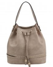 D0491(LST)-wholesale-handbag-braided-gold-metal-leatherette-strap-drawstring-roll-ring-faux-vegan-fashion(0).jpg