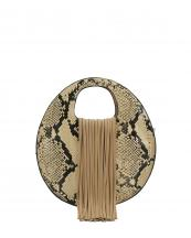 D0498(YE)-wholesale-handbag-fringe-snake-animal-pattern-vegan-leatherette-faux-gold-studs-egg-shaped-fashion(0).jpg