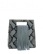D0499(GY)-S24-wholesale-handbag-fringe-snake-animal-pattern-vegan-leatherette-faux-gold-studs-fashion(0).jpg