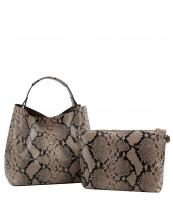 D0508(ST)-(SET-2PCS)-wholesale-handbag-pouch-bag-snake-animal-pattern-vegan-leatherette-strap-gold-hardware-fashion(0).jpg