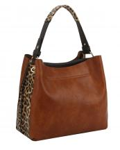 D0511(BR)-wholesale-handbag-wallet-leopard-animal-pattern-vegan-leatherette-handle-extended-strap-gold(0).jpg