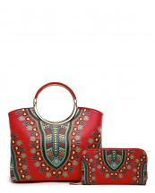 DAS15624W(RD)-wholesale-handbag-wallet-2pc-set-dashiki-multi-color-southwestern-gold-metal-handle-faux-leather-(0).jpg