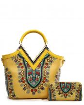 DAS15625W(YE)-wholesale-handbag-wallet-2pc-set-dashiki-multi-color-southwestern-gold-metal-frame-rhinestones-v(0).jpg