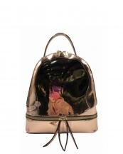 DS164BP(RGD)-wholesale-backpack-patent-faux-leather-solid-color-shiny-gold-two-way-zipper-travel-canvas-strap(0).jpg