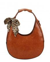 DV0544(BR)-wholesale-handbag-leopard-animal-pattern-ribbon-bow-fabric-handle-cover-vegan-leatherette-solid-(0).jpg