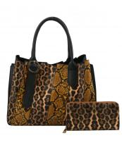 DXV0078(MT1)-S17-wholesale-handbag-wallet-leopard-with-snake-animal-pattern-vegan-magnetic-snap-closure(0).jpg