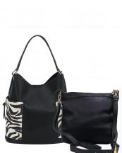 F0217(BKZEBRA)-wholesale-handbag-pouch-bag-giraffe-leopard-zebra-animal-pattern-pockets-zipper-decor-leatherette(0).jpg