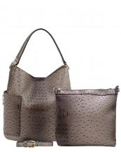 F0222(ST)-S21-wholesale-handbag-2pc-set-pouch-bag-alligator-ostrich-animal-pattern-vegan-leather-pocket-zipper(0).jpg