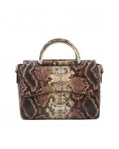 F0306(BR)-wholesale-handbag-snake-bee-charm-animal-pattern-vegan-leatherette-rhinestone-pearl-faux-flap-gold(0).jpg