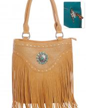 F3024(TAN)-wholesale-handbag-leatherette-fringe-concho-woven-turquoise-rhinestone-western-faux-leather-(0).jpg