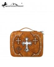 FBDC001(BR)-MW-wholesale-montana-west-bible-cover-cross-cow-hide-rhinestones-studs-spiritual-handle-1-compartment(0).jpg