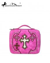 FBDC001(PK)-MW-wholesale-montana-west-bible-cover-cross-cow-hide-rhinestones-studs-spiritual-handle-1-compartment(0).jpg
