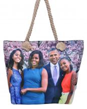 FC00771(MUL)-wholesale-handbag-tote-beach-family-michelle-malia-sasha-barack-obama-photo-braided-handle-graphic(0).jpg