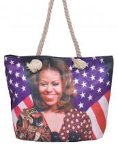 FC00774(MUL)-wholesale-handbag-tote-beach-michelle-barack-obama-photo-braided-handle-graphic-american-flag(0).jpg