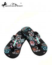 FK05S088S(BK)-(SET-12PCS)-MW-wholesale-kid-flip-flops-12pc-set-montana-west-aztec-thin-sole-embroidery-rhinestone-cross-turquoise(0).jpg