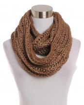 FN20129(BR)-wholesale-scarf-fashion-infinity-solid-color-plain-lurex-knitted-crochet-versatile-polyester-acrylic(0).jpg