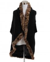 FP60101(BK)-wholesale-fashion-knit-vest--acrylic-fur(0).jpg