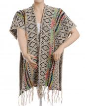 FP60443(MUL)-wholesale-ruana-wrap-shawl-diamond-tribal-stripe-lurex-knit-multicolor-fringe-put-in-arms-one-size(0).jpg