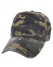 FWCAP6098(OV)-wholesale-cap-camouflage-baseball-cotton-vintage-torn-military-one-size-adjustable-metal-closure(0).jpg