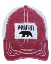 FWCAPM632(BUR)-wholesale-cap-mama-bear-embroidered-mesh-trucker-baseball-vintage-torn-one-size-cotton-polyester(0).jpg
