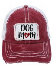 FWCAPM731(BUR)-wholesale-cap-dog-mom-heart-paw-embroidered-mesh-trucker-baseball-vintage-torn-cotton-polyester(0).jpg