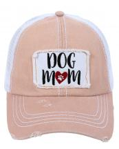 FWCAPM731(DPK)-wholesale-cap-dog-mom-heart-paw-embroidered-mesh-trucker-baseball-vintage-torn-cotton-polyester(0).jpg