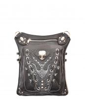 G601SK11(BK)-wholesale-cross-body-bag-messenger-bag-metal-studs-magnetic-snap-leather-skull(0).jpg