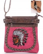 G604SW86(HP)-wholesale-messenger-crossbody-leatherette-studs-native-indian-tooled-floral-carry-gun-buckle-(0).jpg