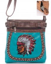 G604SW86(TQ)-wholesale-messenger-crossbody-leatherette-studs-native-indian-tooled-floral-carry-gun-buckle-(0).jpg