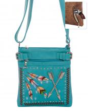 G604W123AR(TQ)-wholesale-messenger-bag-concealed-feather-arrow-multicolor-embroidered-rhinestones-studs-turquoise(0).jpg