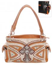 G939W122LCRA(BG)-wholesale-handbag-leatherette-cross-rhinestones-silver-faux-leather-stitch-turquoise-stone-concealed(0).jpg