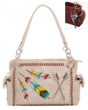 G939W123AR(BG)-S15-wholesale-handbag-concealed-feather-arrow-embroidered-multicolor-studs-rhinestone-turquoise-western(0).jpg