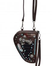 GB165(BR)-wholesale-pistol-case-handgun-cross-concho-turquoise-rhinestone-stud-arrow-feather-alligator-inlay(0).jpg
