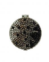 GM1305(BK)-Wholesale-Rhinestoned-Round-Compact-Mirrors(0).jpg
