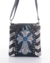 GNSQ604LCRBSV(BKSLBL)-wholesale-handbag-messenger-cross-body-bag-cross-sequin-chevron-stud-rhinestone-concealed-carry-gun(0).jpg