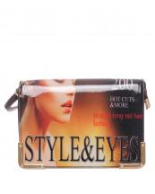 H8281(BR)-wholesale-fold-over-faux-leather-patent-leatherette-wristlet-clutch-eveningbag-magazine(0).jpg