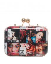H831187-wholesale-fold-over-patent-wristlet-clutch-eveningbag-magazine-chain(0).jpg