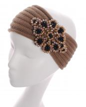 HB16116(KHA)-Wholesale-headwrap-elastic-crochet-knit-solid-color-adjustable-acrylic-paisley-motif-beads(0).jpg