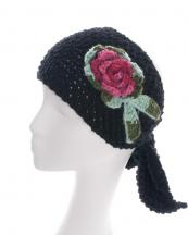 HB30(BK)-wholesale-knit-headwrap-flower-marled-handmade-acrylic-floral-2in1-neck-warmer-winter-(0).jpg