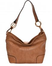 HB3134(BG)-wholesale-handbag-faux-leatherette-hobo-gold-metal-link-lobster-claw-clasp-solid-color-fashion-style(0).jpg