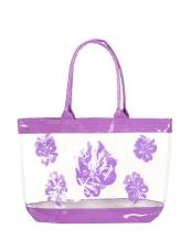 HBG100154(PU)-wholesale-plastic-clear-transparent-see-thru-tote-bag-pvc-flower-floral(0).jpg