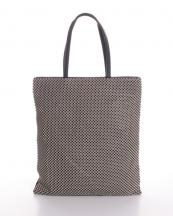 HBG100752(SV)-wholesale-handbag-tote-bag-faux-leather-leatherette-metal-mesh-(0).jpg