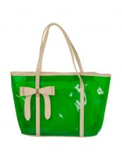 HBG100784(GR)-wholesale-plastic-clear-tote-bag-pvc-bow-pouch(0).jpg